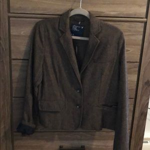 American Eagle Outfitters Women's Blazer